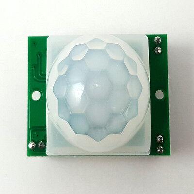 Pir Senser Infrared Ir Switch Module Body Motion Sensor For Raspberry 1pc