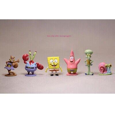 SpongeBob SquarePants Toy Family Photo Car Accessories Automotive Trim In Stock](Spongebob Accessories)