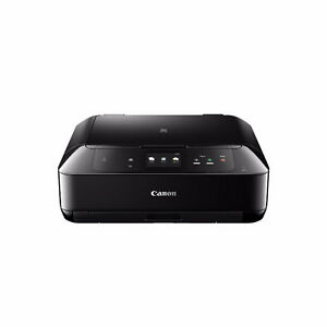 Canon PIXMA Wireless Inkjet All-In-One Printer