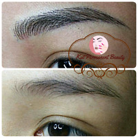 3D Microblading Permanent Makeup Eyes, Lips, Brows