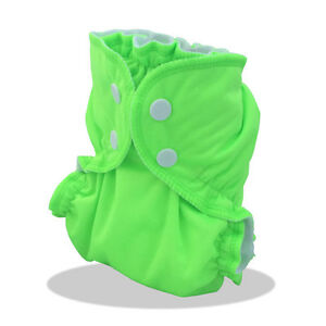AppleCheeks Starter Kit! Beautiful Canadian Cloth Diapers Stratford Kitchener Area image 9