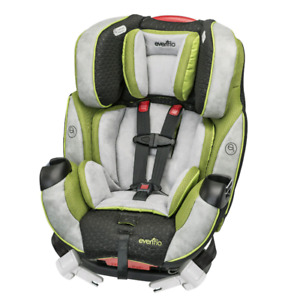 4 in 1 carseat