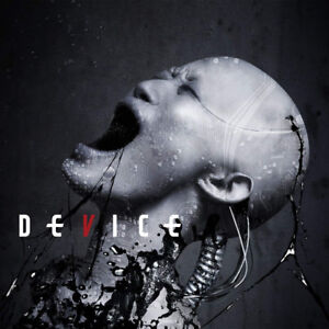 Device cd (Disturbed/Filter side project)-Great condition +