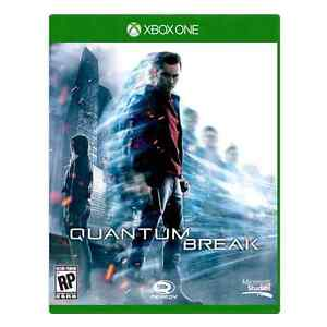 Quantum Break à vendre.
