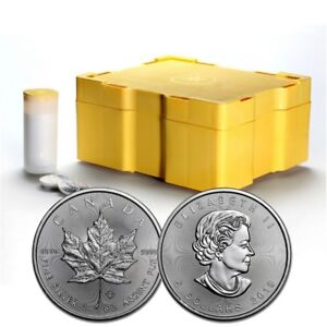 Gold & Silver Bullion Coins & Bars CHEAPEST Prices in Canada