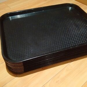 Serving Trays - excellent condition