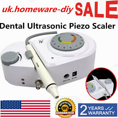 Us Dental Ultrasonic Piezo Scaler For Woodpecker Ems Compatible Ems A15 Tips