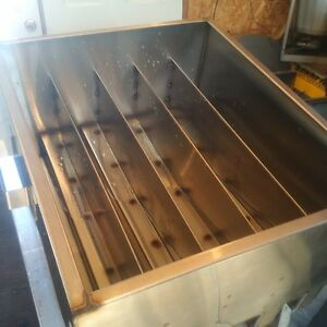 Maple syrup evaporators and wood stoves. Cornwall Ontario image 4
