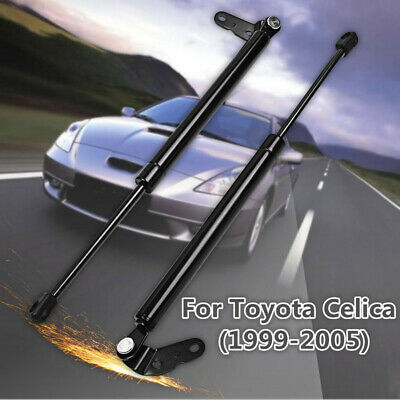 Gas Tailgate Boot Support Struts Car Supports Shock for Toyota Celica with Spoiler 1999-2005 COD