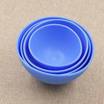 1pc Dental Impression Silicone Bowl Alginate Impression Equipment Rubber Mixing
