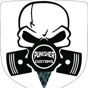 Punisher Customs INC