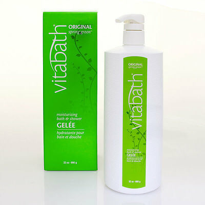 Original Spring Green™ 32oz Moisturizing Bath & Shower (32 Ounce Moisturizing Bath)