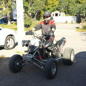 Polaris outlaw condition a1
