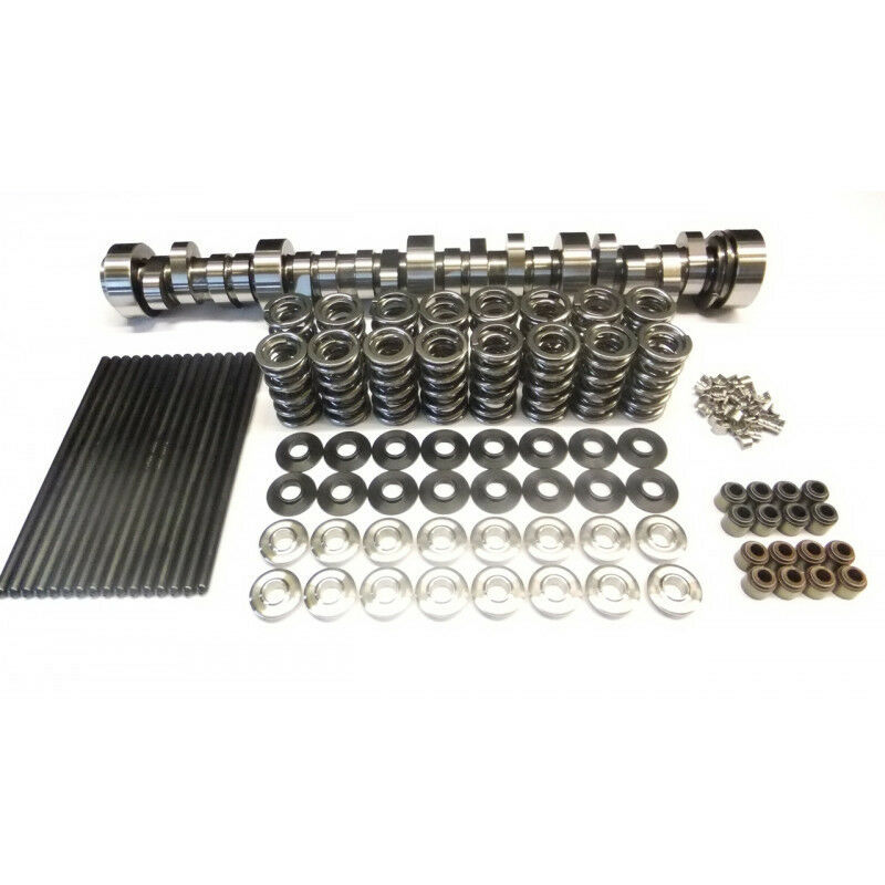 Details about Brian Tooley Racing BTR Stage 1 N/A Camshaft Kit for 2014+  Chevrolet LT1 L86 L83