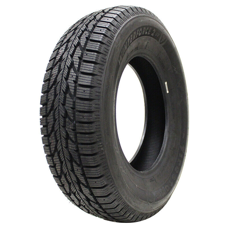 245 75 16 >> Details About 4 New Firestone Winterforce 2 Uv 245 75r16 Tires 2457516 245 75 16