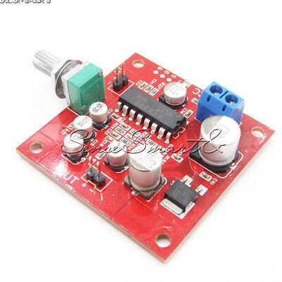 PT2399 Microphone Reverb Plate Reverberation Board No Preamplifier DC 6-15V