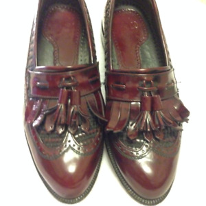 Mens Pegabo All Leather Shoes Made in Italy