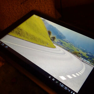Acer a500 Great Shape Google Tablet works well