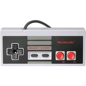 NES Controllers