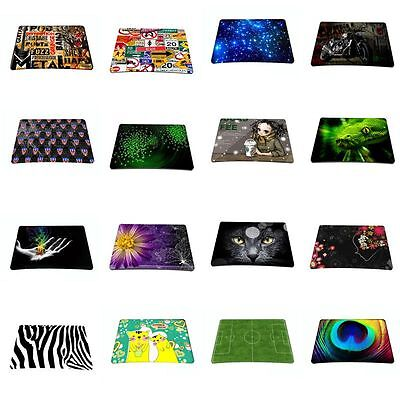Liberty Design Anti-Slip Mouse Pad Mice Pad Mat Mousepad For Optical Laser Mouse
