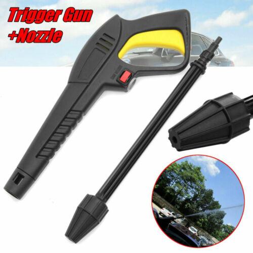 Hochdruckreiniger Hochdruck Pistole Wasser Trigger / Lanze Düse Für LAVOR WASH