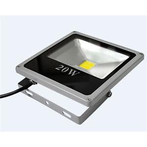 Green Energy SLIM 20 Watts LED FLOOD
