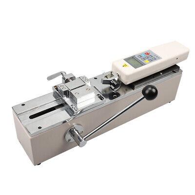 Manual Horizontal Digital Push-pull Meter Tensile Hph Pull Force Tester 500n Y