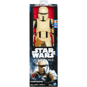 "Star Wars Rogue One Shoretrooper 12"" Figure"
