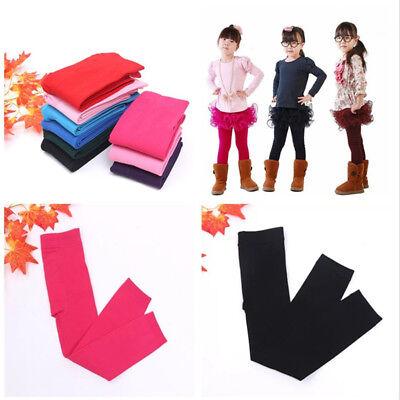 Girls Leggings Velvet Warm Children Pants For 3-12 year Girls Kids Trousers](Leggings For Girls)