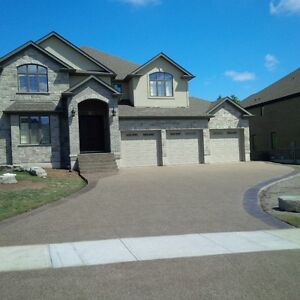 Professional Concrete Services Kitchener / Waterloo Kitchener Area image 8