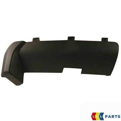 NEW GENUINE FORD FIESTA 2008-2012 ZETEC S REAR BUMPER DIFFUSER TOW HOOK COVER