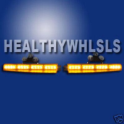 Voltex light barebay 1 voltex dash split 1w visor deck led lightbar light bar aloadofball Image collections