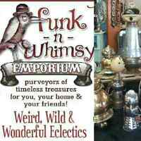 FUNKNWHIMSY EMPORIUM MT. BRYDGES