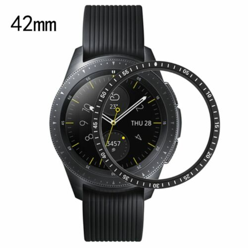 Anti Scratch Bezel Ring Cover for Samsung Galaxy S3 Smart Wa