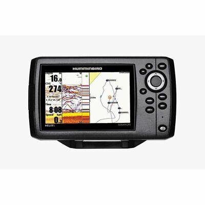 Humminbird Helix 5X CHIRP GPS G2 Fishfinder