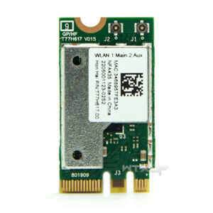 WIFI cards (M.2, PCI-Express)