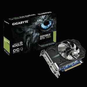 Brand NEW graphics card