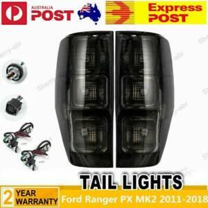 Ford Ranger Tail Lights