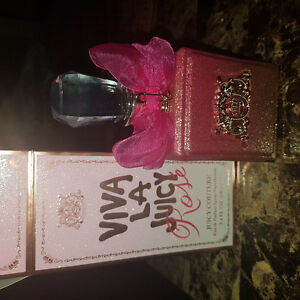 Viva La Juicy Rose 3.4 FL oz.