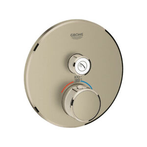 Grohe 29136EN0 Grohtherm SmartControl Single Function Thermostat