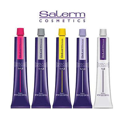 Tinte Cosmetics (Salerm Cosmetics Salermvison Tinte Hair Color 75 ml / 2.3 OZ)