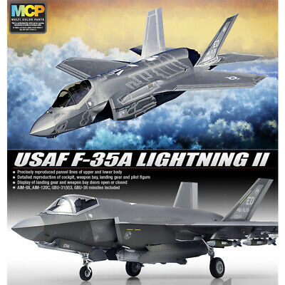 SE 1//48 F-35A EXHAUST NOZZLE Late type for Kitty Hawk//Meng