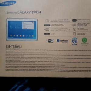 Samsung Galaxy Tab 4 like new