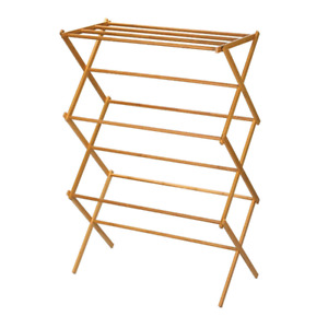 wanted clothing rack