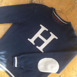 Vintage Tommy Longsleeve // Great Condition