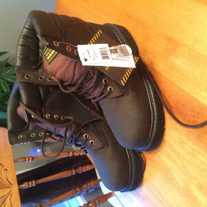 wook boots size 7