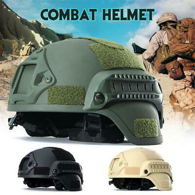 MICH2000 Simplified Action type Military tactical combat helmet for airsoft - 2000 Type