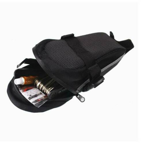 Bicycle Bag Mountain Seat Cycling Rear Pouch SELLER