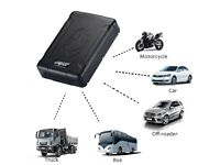 High quality GPS wireless car,van,truck,bike tracker( track via app and google maps ) vehicle