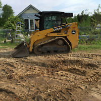 2010 ct315 skid steer